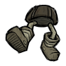 Diving Suit Bottom Icon