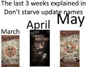 Updatenames