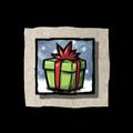 WintersFeast Green Gift