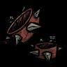 Spiked Cuffs Icon