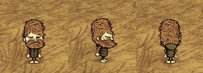 Puffy Vest Woodie