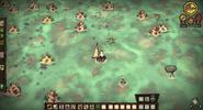 Coral Reef Ingame