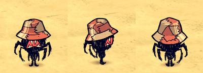 Snakeskin Hat Webber