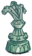 Statue Formal Moonglass