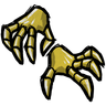 Surtr's Talons Icon