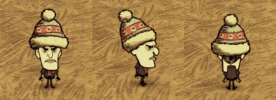 Winter Hat Maxwell