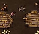 Caja de abejas
