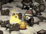 Piedra térmica