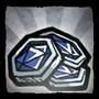 Gorge accomplishment gather round the sapphire