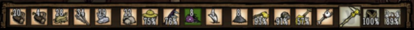 Inventory snip