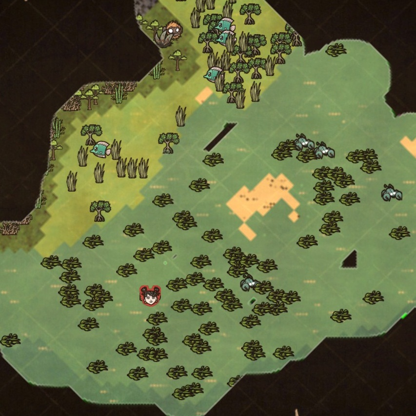 Image - Kelp forest map cropped.jpg | Don\'t Starve game Wiki ...