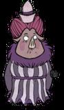 Pig Beautician