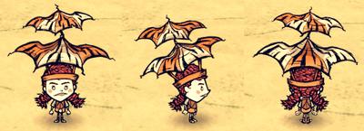 Dumbrella Wigfrid