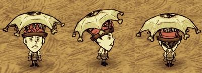 Eyebrella Winona