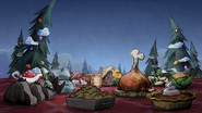 Winter's Feast 2019 Promo