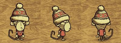 Winter Hat Wilbur