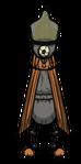 Clockwork Bishop