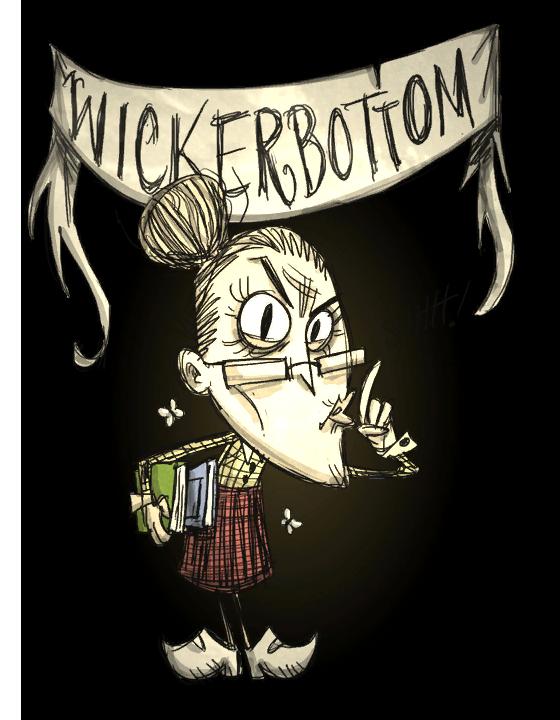 Wickerbottom