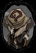 Random Character Portrait