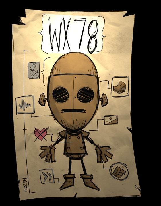 WX-78