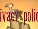 Don't Starve Wiki:Privacy policy