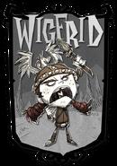 Wigfrid DST