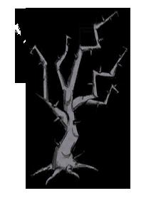 樹/針刺樹