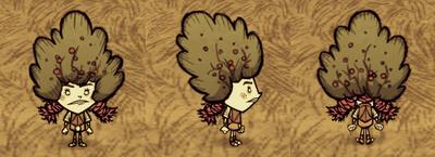 Bush Hat Wigfrid