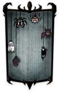 Hanging Horrors Portrait Background
