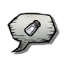 Salt Emoticon Icon