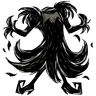Shadow Gown Icon