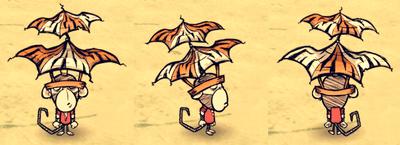 Dumbrella Wilbur