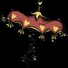 Lover's Umbrella Icon