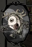 Wigfrid Disfraz de Hallöween