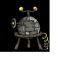 Alchemy Engine Build