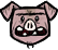 DST Pigman Emoticon