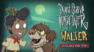 DST Walter update thumbnail