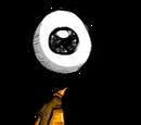 眼球雷射塔