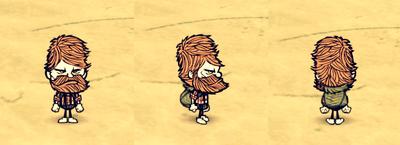 Thatch Pack Woodie