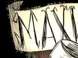 Maxwell (Character)