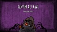 Cave loading screen bat
