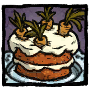 Carrot Cake Profile Icon