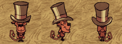 Top Hat Wortox
