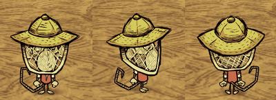 Beekeeper Hat Wilbur