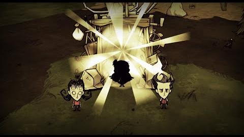 Don't Starve Together Steam Early-Access Trailer