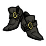 Physician's Shoes Icon