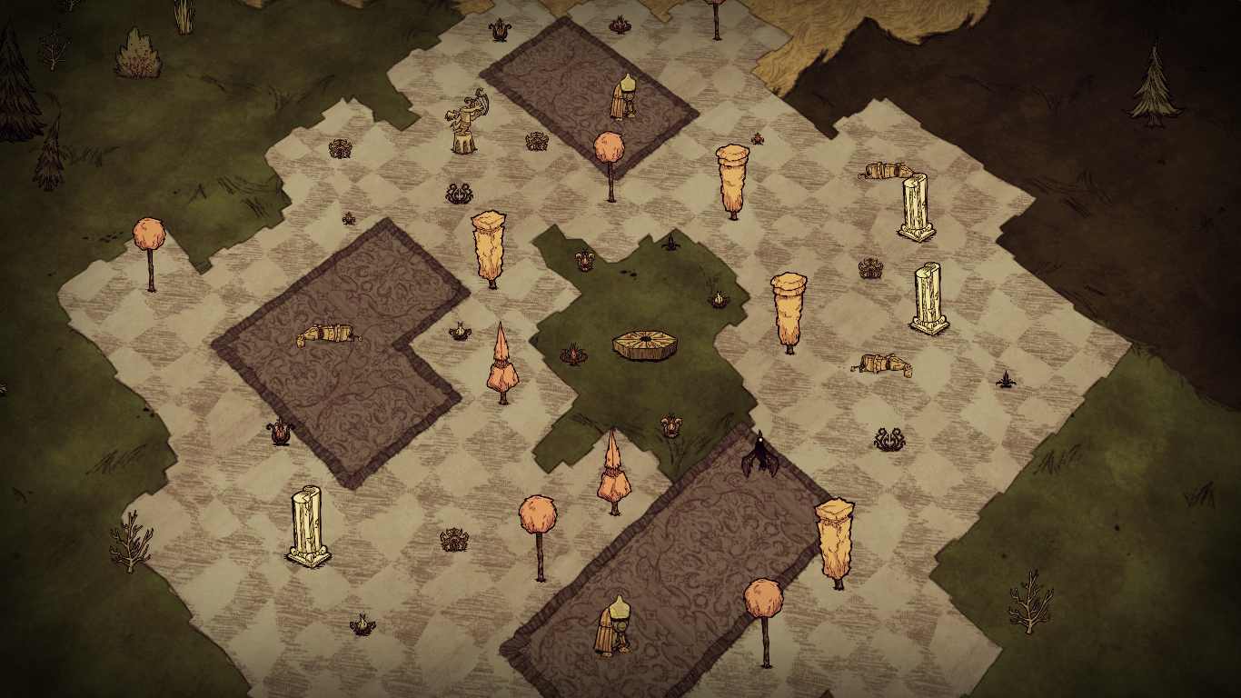 how to kill things in dont starve