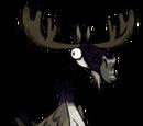 Galce/Ansa (Moose/Goose)