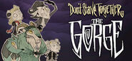 DST The Gorge Steam Image