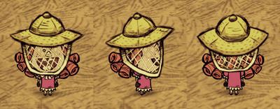 Beekeeper Hat Wilba